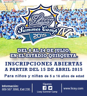 Licey Camp